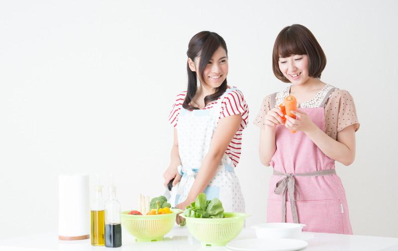 料理教室講師の年収相場 | 転職ステーション
